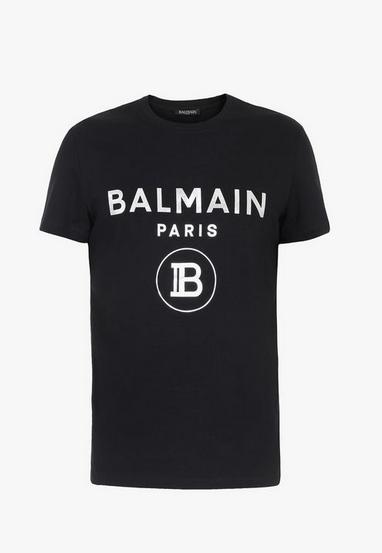 Balmain T-Shirts & Vests Kate&You-ID7776