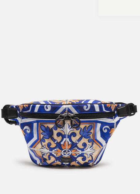 Dolce & Gabbana Backpacks & fanny packs Kate&You-ID6870