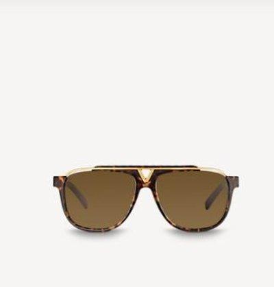 Louis Vuitton - Sunglasses - MASCOT for MEN online on Kate&You - Z0938W  K&Y10991