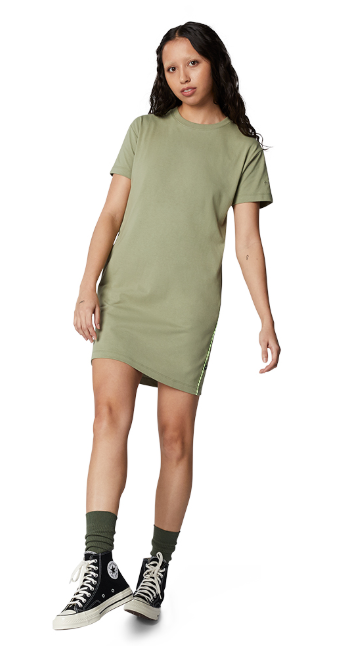 Converse - Short dresses - for WOMEN online on Kate&You - 10018949-A02 K&Y7863