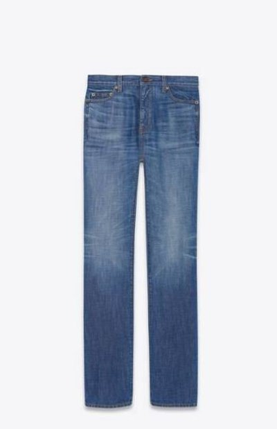 Yves Saint Laurent High-Waisted Trousers HIGHWAIST 90'S Kate&You-ID11881