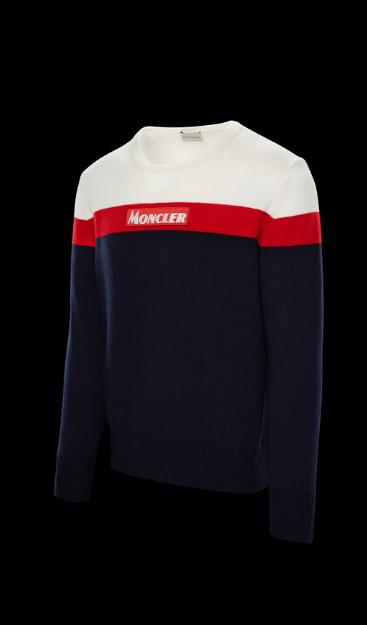 Moncler - Maglioni per UOMO online su Kate&You - 0919042100A9090742 K&Y7565