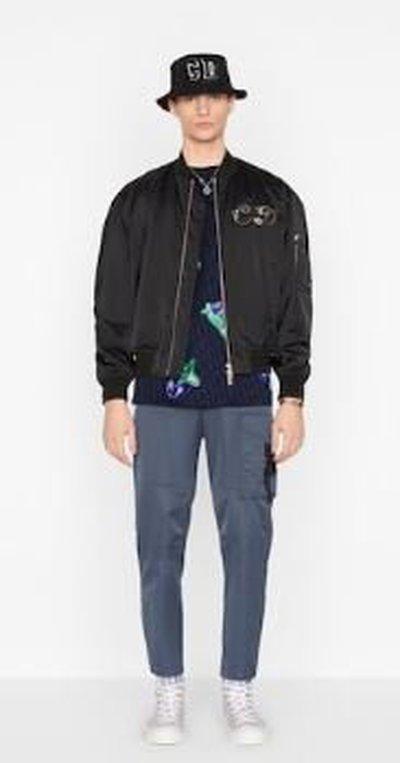 Dior - Bomber Jackets - for MEN online on Kate&You - 943C439H5124_C989 K&Y11232