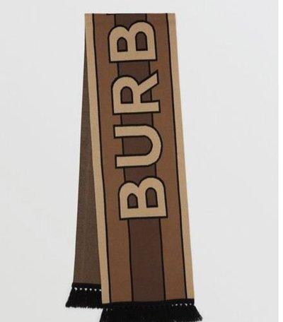 Burberry - Sciarpe per UOMO online su Kate&You - 80195891 K&Y4106