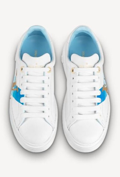 Louis Vuitton - Trainers - TIME OUT for WOMEN online on Kate&You - 1A95BY  K&Y11263
