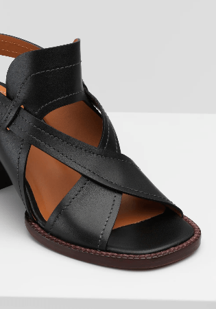 Chloé - Sandals - for WOMEN online on Kate&You - CHC21S411L4001 K&Y10589