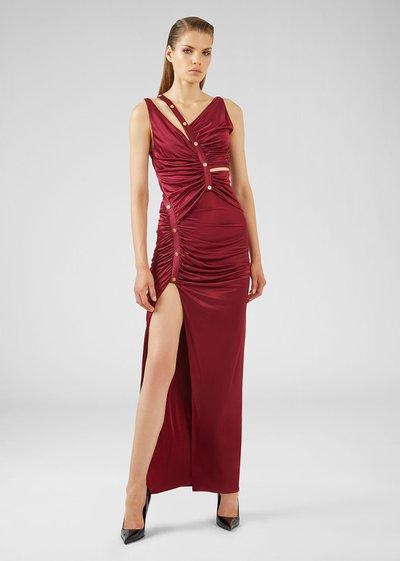 Versace Vestiti lunghi Kate&You-ID2301