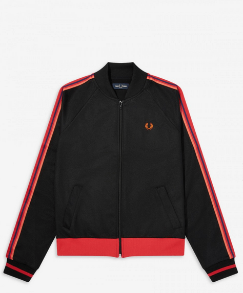 Fred Perry Bomber Kate&You-ID8158