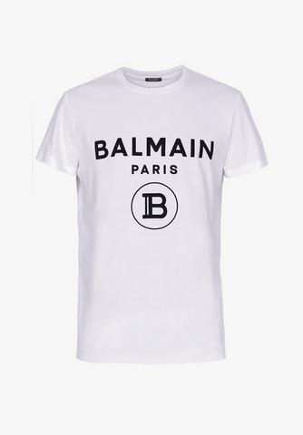 Balmain T-Shirts & Vests Kate&You-ID5850