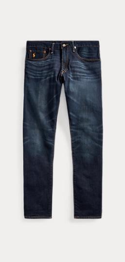 Ralph Lauren Regular jeans Kate&You-ID10048