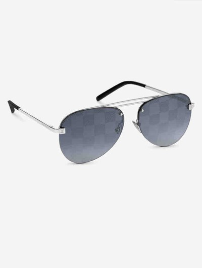 Louis Vuitton Sunglasses CLOCKWISE Kate&You-ID10644