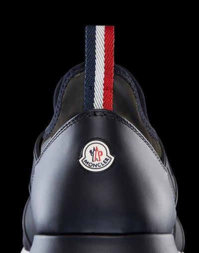 Moncler - Sneakers per UOMO online su Kate&You - 09A101410001A9C999 K&Y1806