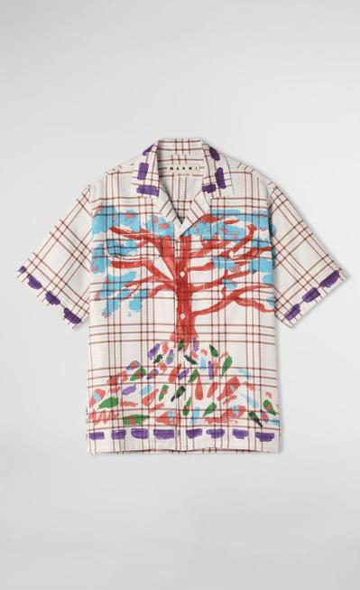Marni Shirts Kate&You-ID7597