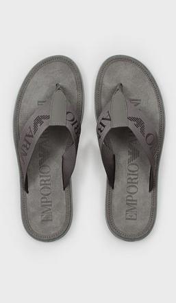 Emporio Armani Flip Flops Kate&You-ID8800
