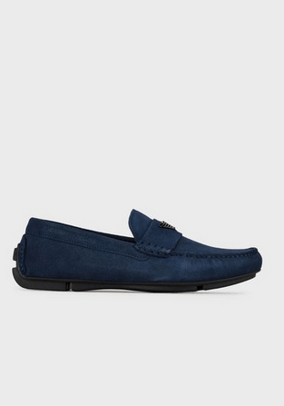 Emporio Armani Loafers Kate&You-ID9000