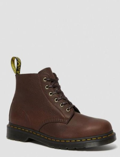 Dr Martens Chaussures à lacets Kate&You-ID10890