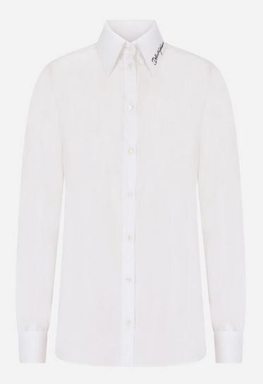 Рубашки - Dolce & Gabbana для ЖЕНЩИН онлайн на Kate&You - - K&Y9749