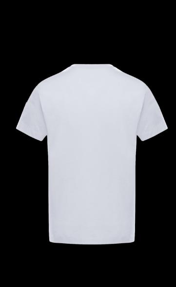 Moncler - T-Shirts & Débardeurs pour HOMME online sur Kate&You - 0918C710108390T001 K&Y6895