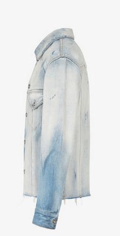 Givenchy - Giacchetti denim per UOMO online su Kate&You - BM00L250JA-452 K&Y8852