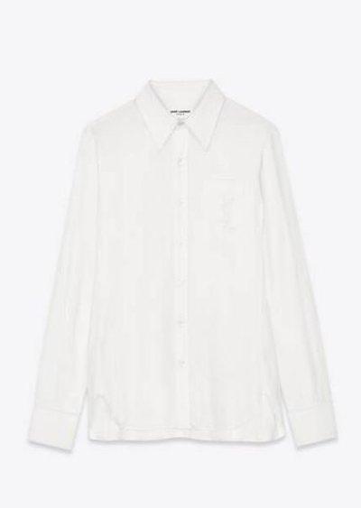 Yves Saint Laurent Рубашки Kate&You-ID11888