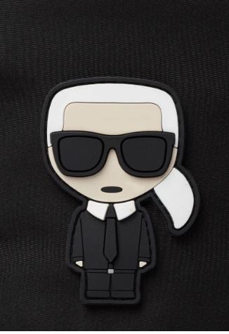 Karl Lagerfeld - Cappelli per DONNA CHAPEAU BOB K / IKONIK online su Kate&You - 205W3404 K&Y8629