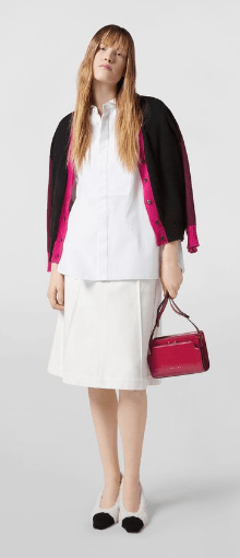 Marni - Knee length skirts - for WOMEN online on Kate&You - GOJD0319A0TCZ1000W03 K&Y10140