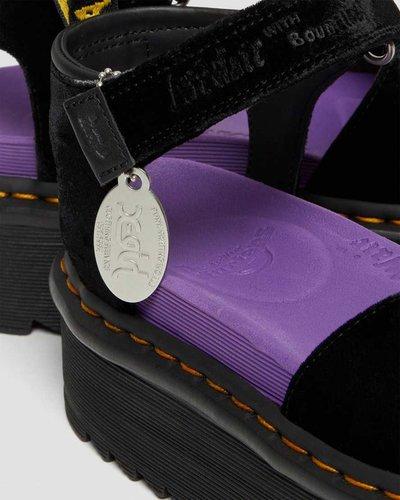 Dr Martens - Sandals - for WOMEN online on Kate&You - 27165001 K&Y10780