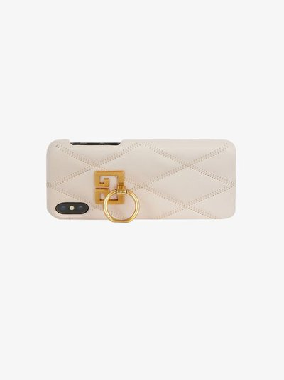 Givenchy - Smarphone Covers per DONNA online su Kate&You - BB605PB08Z-001 K&Y3038