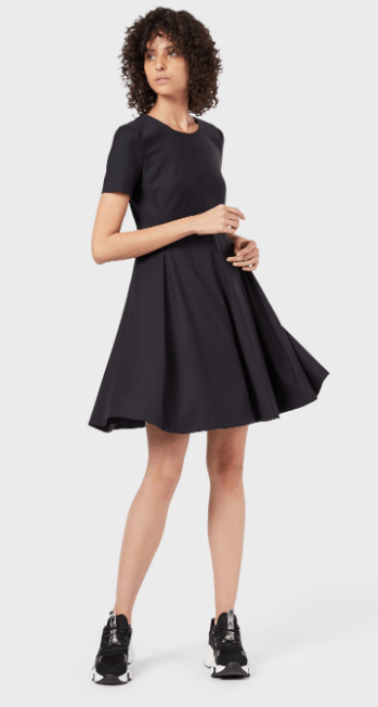 Emporio Armani - Short dresses - for WOMEN online on Kate&You - 0NA52T020011922 K&Y8173