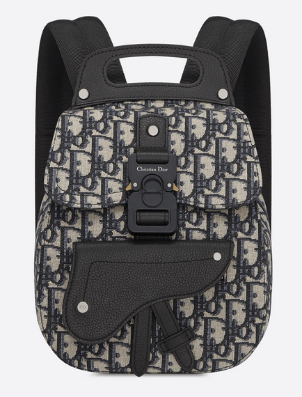 Dior Backpacks & fanny packs Kate&You-ID5644