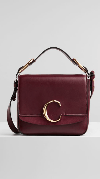 Chloé - Mini Borse per DONNA online su Kate&You - CHC19WS199A37605 K&Y5632