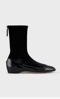 Giorgio Armani Boots Kate&You-ID9167