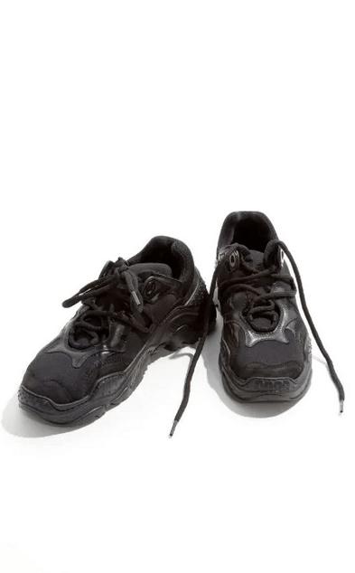 N21 Numero Ventuno - Baskets pour FEMME online sur Kate&You - 00119SSS00110009N001 K&Y6842