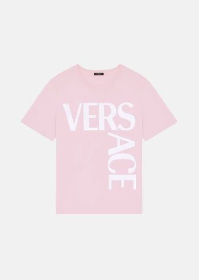 Versace - T-shirts - for WOMEN online on Kate&You - 1001530-1A00603_2P100 K&Y11816