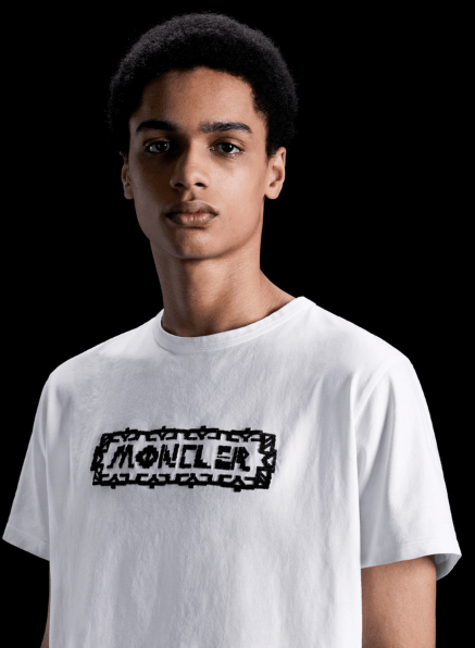 Moncler - T-shirts & canottiere per UOMO online su Kate&You - 0928C711108390T001 K&Y7449