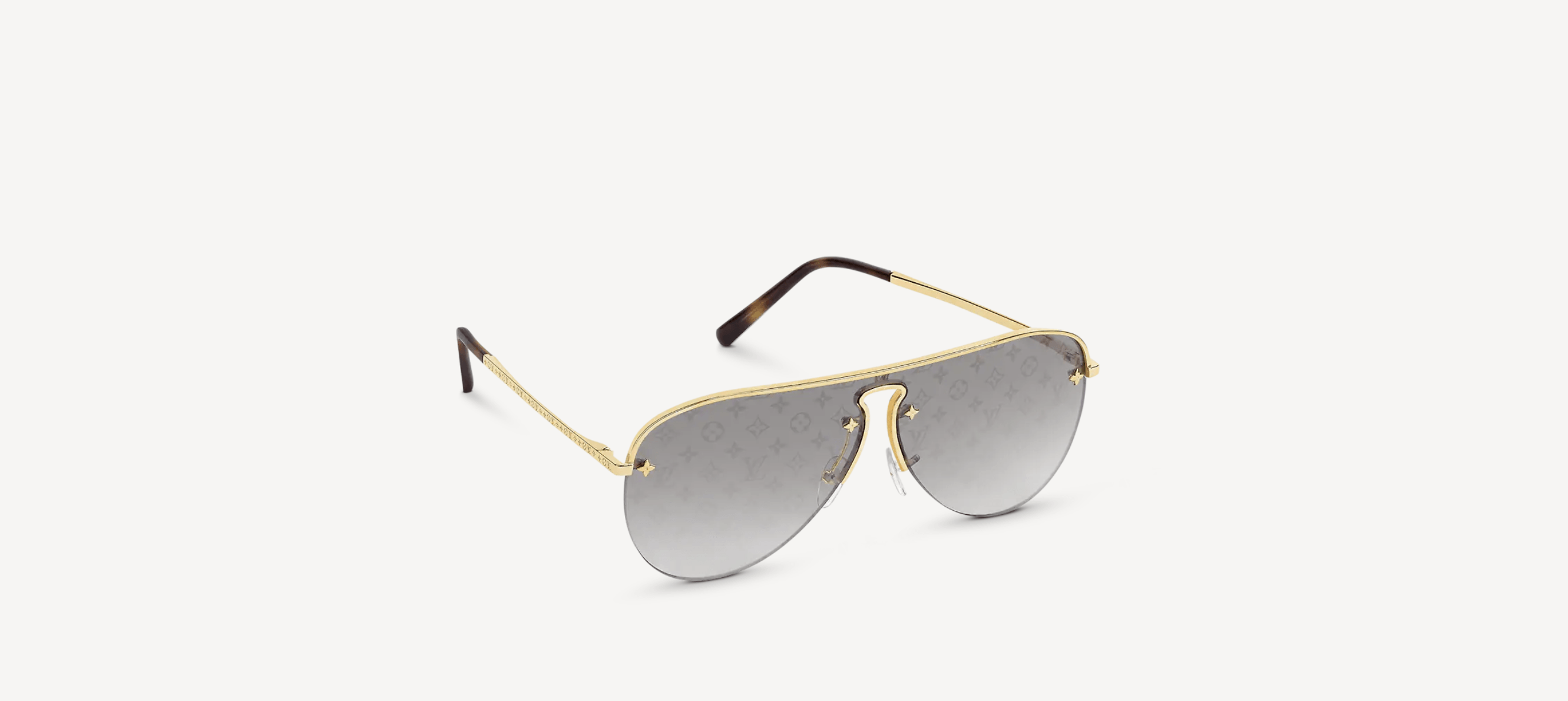 Louis Vuitton Sunglasses Grease Kate&You-ID10648