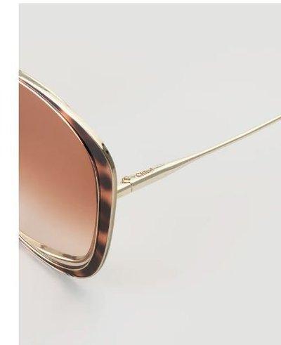 Chloé - Sunglasses - HANAH for WOMEN online on Kate&You - CHC21SEK0036211 K&Y11107