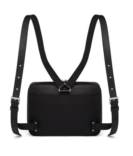 Prada - Backpacks & fanny packs - for MEN online on Kate&You - 2VZ038_9Z2_F0002_V_OOO K&Y7815