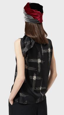Giorgio Armani - Vests & Tank Tops - for WOMEN online on Kate&You - 0WHCKZ36TZ6361FC99 K&Y9365