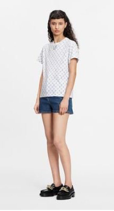 Louis Vuitton - T-shirts - for WOMEN online on Kate&You - 1A8QDH  K&Y11073