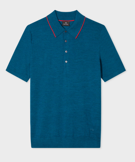 Paul Smith Polo Kate&You-ID7342