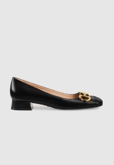 Gucci Ballerina Shoes Kate&You-ID11238