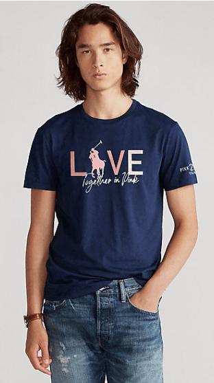 Ralph Lauren - T-Shirts & Vests - for MEN online on Kate&You - 545474 K&Y10054