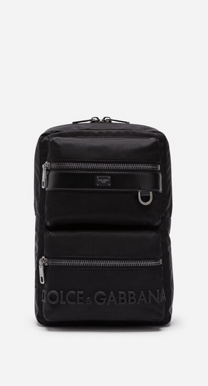Dolce & Gabbana Backpacks & fanny packs Kate&You-ID7804