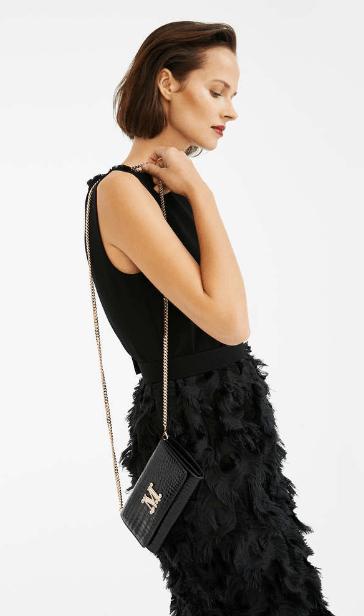Max Mara - Sacs portés épaule pour FEMME online sur Kate&You -  4711010606005 - CON14 K&Y6800
