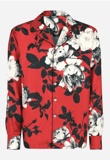 Dolce & Gabbana - Shirts - for MEN online on Kate&You - K&Y10555
