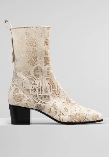 Chloé Boots Kate&You-ID10587
