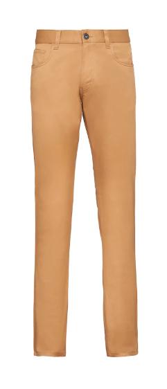 Prada - Pantaloni gamba dritta per UOMO online su Kate&You - GEP327_1W4P_F0557_S_202 K&Y9433