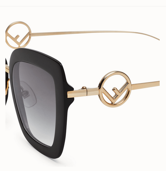 Fendi - Sunglasses - for WOMEN online on Kate&You - FOG428OUBF02N1 K&Y6615