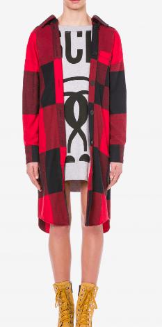 Moschino - Robes Courtes pour FEMME online sur Kate&You - 202E A042155303115 K&Y9191